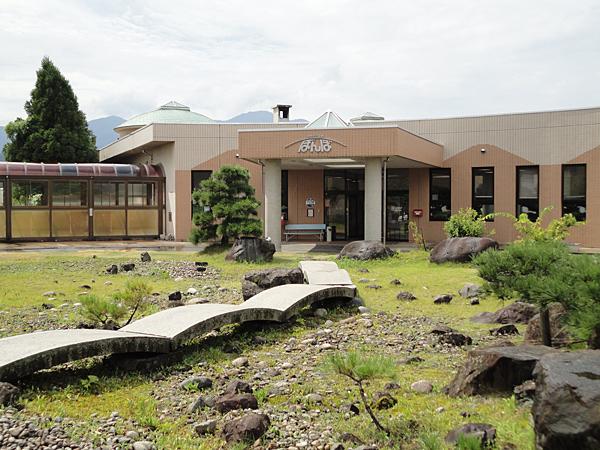 山形県 | 鶴岡市 | かたくり温泉ぼんぼ | やまがたバリアフリーMAP | 山形県ユニバーサルデザイン施設情報