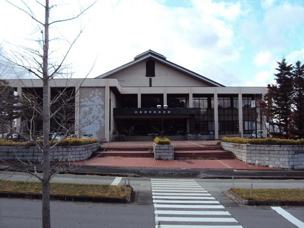 山形県 | 東根市 | 東根市民体育館 | やまがたバリアフリーMAP | 山形県ユニバーサルデザイン施設情報