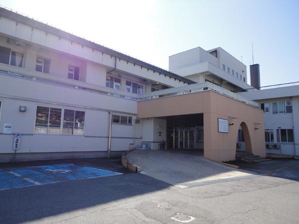 山形県 | 西川町 | 西川町立病院 | やまがたバリアフリーMAP | 山形県ユニバーサルデザイン施設情報