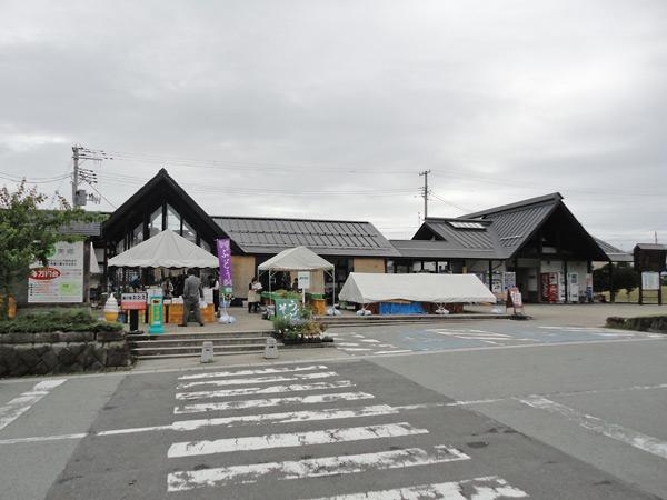 山形県 | 大江町 | 道の駅おおえ | やまがたバリアフリーMAP | 山形県ユニバーサルデザイン施設情報