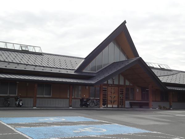 山形県 | 山辺町 | 山辺町保健福祉センター | やまがたバリアフリーMAP | 山形県ユニバーサルデザイン施設情報